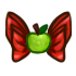 Green Apple Bow.png