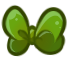 Green Silk Bow.png